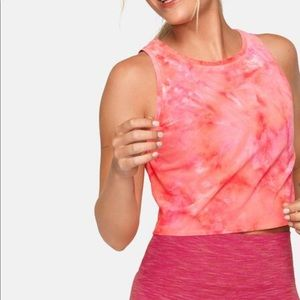 Outdoor Voices Tissue Weave tank